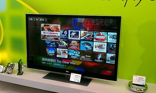 Specifications details for Smart TVs platforms | Mautilus
