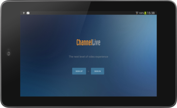 ChannelLive
