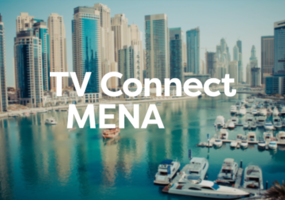 TV Connect MENA | Dubai Marina
